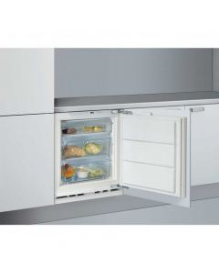 Indesit IZA1UK Integrated Undercounter Freezer, A+ Energy Rating, 60cm Wide