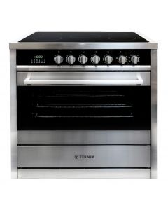 Ceramic Range Stainless Steel 90cm TKC90ASS